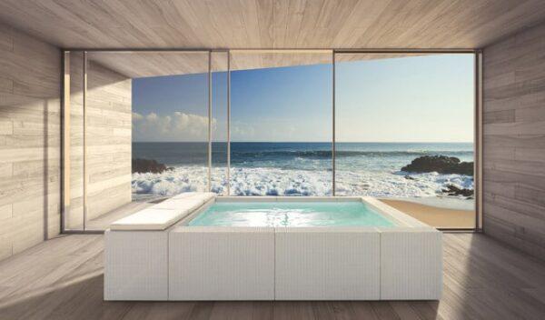 Μικροπισίνα Playa
