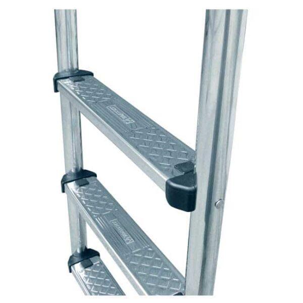 Σκάλα Πισίνας 5 Σκαλοπάτια Muro Standard