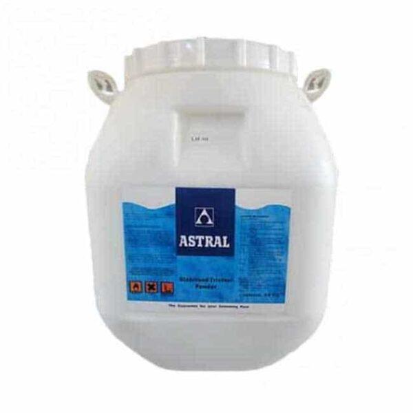 Τρίχλωρο Κόκκος 50kg Χλώριο Πισίνας της Astralpool
