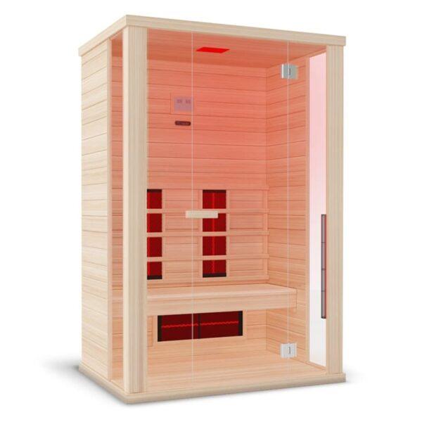 Υπέρυθρη Sauna Solaris