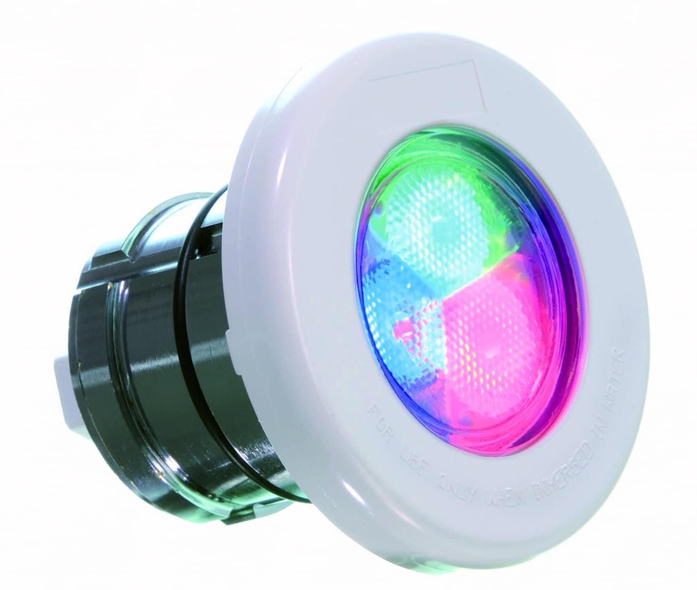 Φωτιστικό mini Led RGB